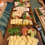 Sýrová Svatební Mísa (2)