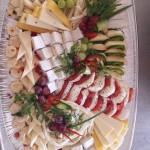 sýrová mísa